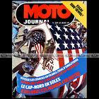 MOTO JOURNAL N°259 SIDE-CAR JEWEL + GL 1000 GOLD WING HONDA CG 125 TL 125 1976