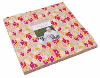 "Moda Looking Forward Layer Cake 10"" Fabric Squares Jen Kingwell 18141LC, B16+"