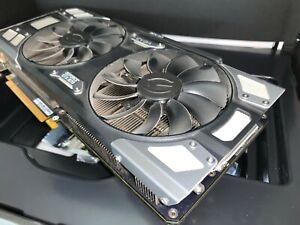 EVGA NVIDIA GeForce GTX 1070 FTW Gaming 8GB GDDR5 Graphics Card In Box