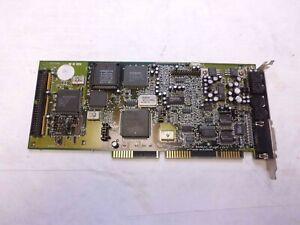 CT1770 CREATIVE LABS SOUND BLASTER 16ADAPTEC SCSI BLASTER 16 CT1748A ASP DSP