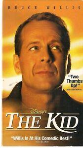 Brand New WS DVD Disney's The Kid Bruce Willis Spencer Breslin Emily Mortimer