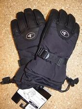 Hotfingers PC17 Hot-Rap Elite gloves~Ladies large black