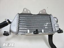 1997 Kawasaki KLX300 Fill Side Radiator, Right Side, OEM, 97 KLX 300 B3884