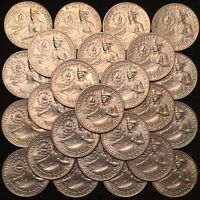 ✯ 1976 Bicentennial Washington Quarters (5-Coin Lot) ✯