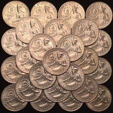 1976 Bicentennial Washington Quarters (5-Coin Lot)