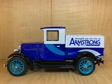 Liberty Classics Armstrong Air Die Cast 1928 Chevrolet National AB Truck  Bank