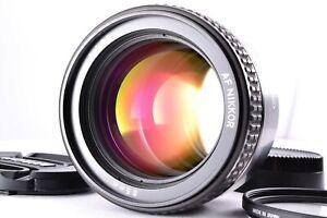 Mint Nikon AF Nikkor 85mm f 1.8 D 1.8D Portrait Prime Lens from JAPAN Caps Auto