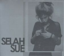 SELAH SUE - SELAH SUE 2 CD POP INTERNATIONAL NEU
