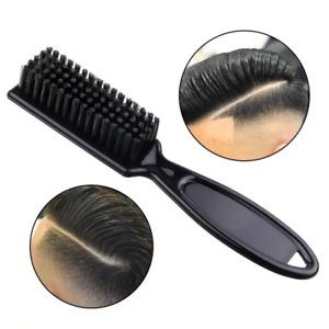 Men Women Hair Styling Cleaning Brush Salon Hair Sweep Barber Professional Tool