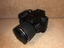 Fujifilm FinePix S Series SL1000 16.2MP Digital Camera - Black