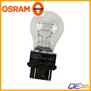 2 Front Tail Light Bulb Osram 88254067344 Fits: Toyota Camry Volkswagen Jetta