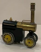 Early Steam Locomotive Standard Gauge Handcrafted