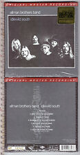 The Allman Brothers Band , Idlewild South ( Ultradisc II™ 24 KT Gold CD )