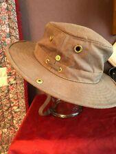 Tilley Endurables - Tilley Hemp Hat Size 7 1/4, New w/o Tags