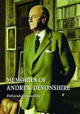 Memories of Andrew Devonshire (Landmark Collector's Library), Devonshire, Debora