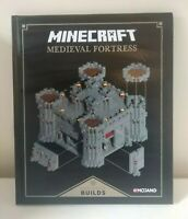 Minecraft Medieval Fortress Build Book