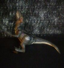 Jurassic World Park Velociraptor Dinosaur Figure Toy