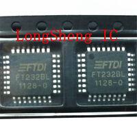1PCS FT232HL Single Channel Hi-Speed USB to Multipurpose UART/FIFO IC new