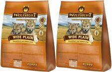 Wolfsblut Wide Plain Puppy | 15kg Welpenfutter