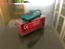 HERPA 1:87 VW GOLF GL 4 TURIG