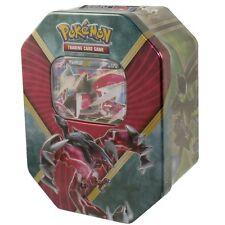 Pokemon Shiny Kalos Tin shiny Yveltal EX - Factory Sealed