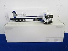 Eligor Iveco Eurostar Heritage Transport Truck Search Impex 1/43 Scale