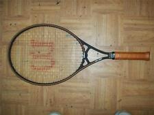 Wilson Pro Staff Original Super Oversize 125 St. Vincent 4 1/4 Tennis Racquet