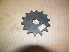 Sunstar Sprocket 301 Front 14T 530 Steel for Yamaha YZ 125 250