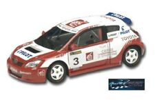 SOLIDO S151404 (83501) TOYOTA COROLLA diecast model car Andros Prost trophy 1:18