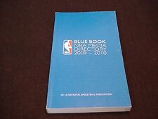 2009-10 Blue Book - NBA Basketball Media Directory