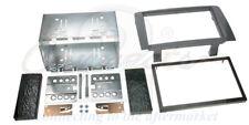 FIAT BRAVO 07 a Doppio Din Stereo Cruscotto Kit CT23FT05