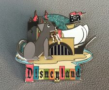 Disney Retro Collection - 50th Anniversary Pirates of the Caribbean Pin NEW