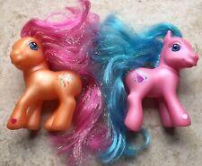 My Little Pony 2002 G3 Set Of 2