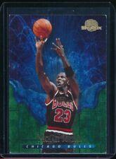 1995-96 SKYBOX MICHAEL JORDAN MELTDOWN INSERT CARD #M1 SP! SEE SCAN!