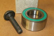 Audi A4 A4 Cabrio Quattro ONLY Rear Wheel bearing  8E0598625 New genuine Audi pa