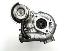 Turbolader für Nissan Almera 2,2 Di Tino 84kw 14411-BN800 14411-5M320 + Gaskets