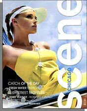 Chicago Scene - 2006, July - Fresh Water Fashion, Rush Street Nightlife