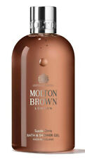 ORIGINAL MOLTON BROWN SUEDE ORRIS BATH & SHOWER GEL 300ML PERFECT GIFT FREE POST
