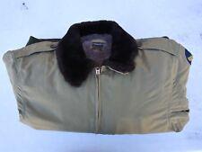 WW2 B-10 Size 42 MFG Steve Mccolgan Clothing Company.