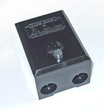 GreenBrook CB3 Single Pole connettore BOX 100amp 5 VIE JUB15G 35 mm²