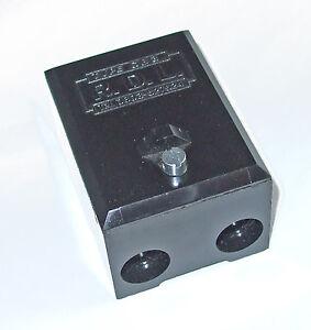 RDL CB3 single pole service connector box 100amp 5 way 35mm2       RDLCB3
