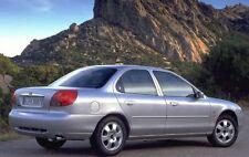 Ford Mondeo MK2 1996-2000 hinten Stoßstange in Wunschfarbe lackiert, NEU!