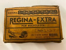 Catena bicicletta vintage Regina Extra 1/2 X 3/16