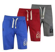 New Mens Tokyo Laundry Designer Casual Jogger/Gym Shorts