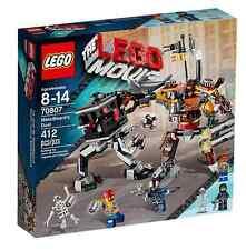 LEGO® The Lego Movie 70807 Eisenbarts Duell NEU_ MetalBeard's Duel NEW MISB NRFB