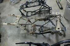 90 Honda TRX 300 TRX300 Fourtrax frame chassis