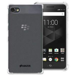 Hybrid Premium Rubber TPU X-Protection Soft Phone Case for BlackBerry Motion