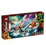 LEGO® NINJAGO® Duell der Katamarane (71748) - NEU - VVK 01.03.21