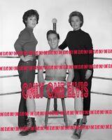 "ELVIS PRESLEY in the Movies 1962 8x10 Photo ""KID GALAHAD"" Joan Blackman - UNSEEN"