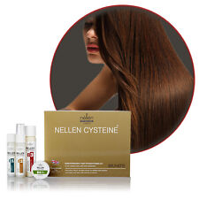 Nellen Brunette Keratin Hair Straightening Kit · Same Day Wash · No Formaldehyde